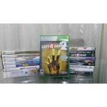 Left 4 Dead 2 - Jogo Com Legendas Em Português - Xbox 360