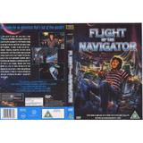 O Vôo Do Navegador (flight Of The Navigator)
