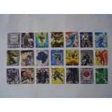 21 Spinners Marvel De Sabritas Nuevos