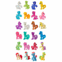Bolsa Ciega My Little Pony Friendship Is Magic Collection