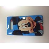 Capinha Do Mickey Para Lg Optimus L7 P700/p705