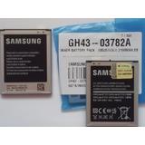 Bateria Galaxy Grand Duos Gt-i9082 + 1 Carregador Fast 9v