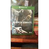 Mortal Combat X Para Xbox One