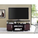 Mueble Tv Television Carson Centro Entretenimiento Nb