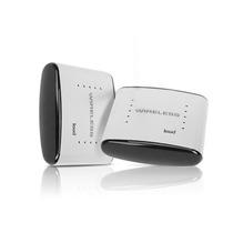 Wtr Ir Wireless Infrared Transmissor Mais Receptor