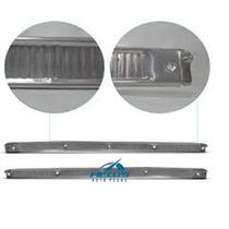 Friso Soleira F1000 F11000 F100 F600 1972 A 92 Par Aluminio