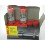 4 Toberas Nuevas Bosch Para Inyector Vw Gol 1.9 Diesel