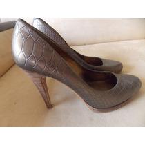Hermosos Zapatos Nine West De Mujer Talla 7