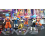 Muñecos Dragon Ball Z Goku Broly Trunks Lote Por 6 Muñecos