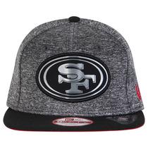 Gorra New Era San Francisco 49ers Snapback Special Superbowl