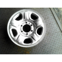 Roda De Ferro Chevrolet S10 Aro 16 !! Viper Pneus