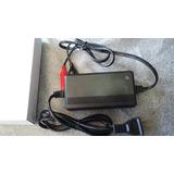 Cargador Inteligente Baterias Mantenedor 12v 1.25a Moto Atv