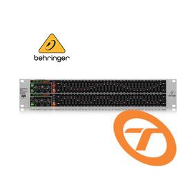 Equalizador Behringer Fbq 3102hd Garantia Proshows