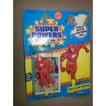 Super Powers Flash Kenner No Lili Ledy