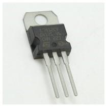 Circuitos Integrados Reguladores L7812cv
