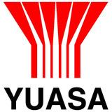 Bateria Para Moto Yuasa Yb7b-b Nx 150/xt 225 Y Mas