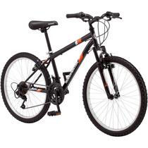 Roadmaster Granite Peak Bicicleta Montaña R24 Para Niños