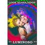 Combo Corona Rey + Vincha Plumas Comparsa Luminosas !!!