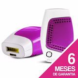 Depiladora Laser Home Portable 150.000 Pulsos Hasta 6 Pagos!