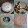 Tortas Decoradas Con Merengue