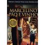Dvd Marcelino Pão E Vinho - Dublado E Legendado - Lacrado