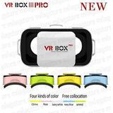 Lentes R Virtual Vr Box 3.0 / 3ra Generación / + Joystick