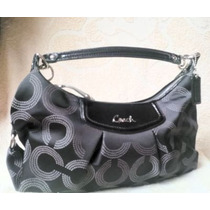 Cartera Bolso Coach Original