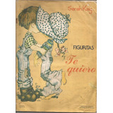 Album De Figuritas / Sarah Kay / Te Quiero