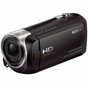 Filmadora Sony Hdr-cx405 Full Hd- Digital - Novo - Garantia