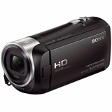 Filmadora Sony Hdr-cx405 Full Hd- Digital - Novo - Garantia