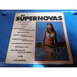 Lp As Supernovas - Grupo Pesquiza Do Sucesso, Vinil 1973