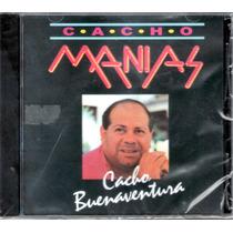Cacho Buenaventura - Cacho Manias - Los Chiquibum