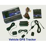 Gps Tracker 103a Oferta $55.000 Instalado A Domicilio