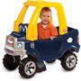 Carrito Buggy Montable Para Niño Cozy Coupe Little Tikes