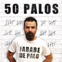 Jarabe De Palo - 50 Palos (2017) Digital