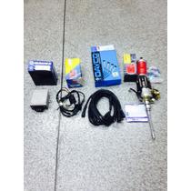 Kit Ignição Eletrônica Para Jeep Willys / Rural / F-75 6cc