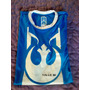Remera Maraton Star Wars 7 Km