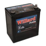 Bateria Willard 12 Volt 35 Amperes Coches Asiaticos