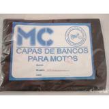 Capa De Banco Fazer 250 2005 Ate 2008 Marcio Motos