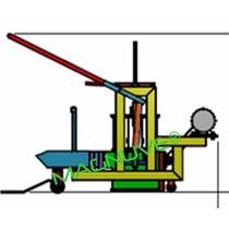 Planos Diseño Construye Maquina Ponedora Bloques 10 Y 12 Pdf