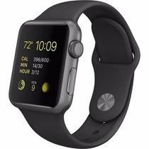 Reloj Apple Smartwatch 38mm Correa Deportiva Gris