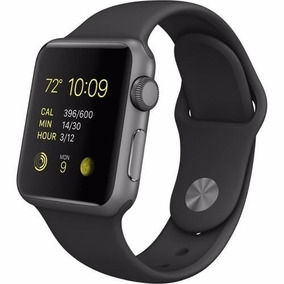 Reloj Apple Smartwatch 38mm Correa Deportiva Gris