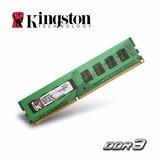 Memoria Ram 8gb Kingston Ddr3 1333/1600mhz Mar Del Plata