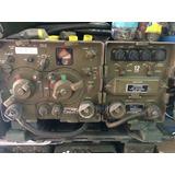Radio Militar Rt68 Jeep Willys M38a1, M606 Origina