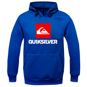 Blusa Moleton Quik Skate Surf Masculino E Feminino Sk8