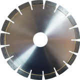 Serra Diamantada Corte De Pedra Goias Diamentro Disco 250mm