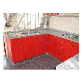 Cocina Integral Cubiertas Granito Mármol Cuarzo Mueble 3900