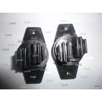 Isolador Cerca Eletrica Tipo W Reforçado (1000 Unidades)