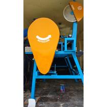 Máquina Cortadora De Rollos De Tela, Adhesivos Y Lonas