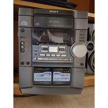 Equipo De Sonido Sony Mhc-dx30